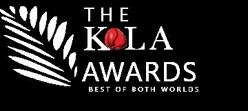 Kola Restaurant & Ultra Lounge – Awards